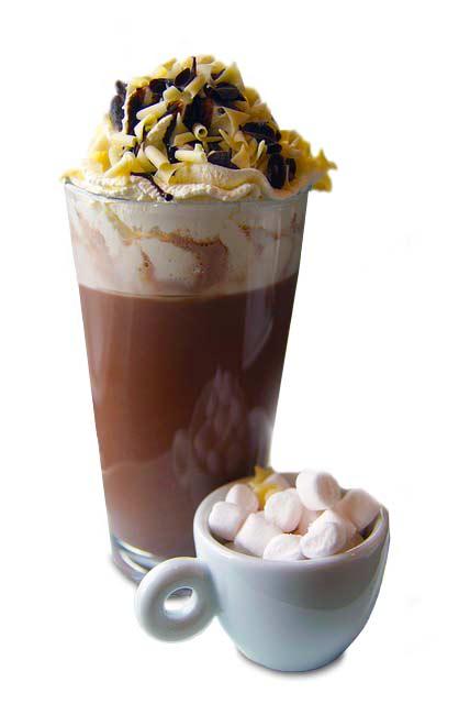Becher Kakao